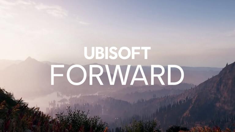 Ubisoft annonce une seconde conférence Ubisoft Forward